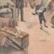 DETAILS 05 | Bastille Day - Train de plaisir - France - 1902
