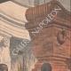 DETAILS 03 | Ras Mekonnen in the Invalides - Paris - France - 1902