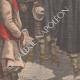DETAILS 05 | Ras Mekonnen in the Invalides - Paris - France - 1902