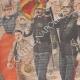 DETAILS 02 | Bastille Day - Tribute to the Pompiers de Paris - 1902