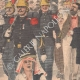 DETAILS 04 | Bastille Day - Tribute to the Pompiers de Paris - 1902
