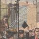 DETAILS 01 | Religious congregations - Arrest of François Coppée - Paris - 1902