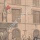 DÉTAILS 01 | Congrégations religieuses - Résistance en Bretagne - France - 1902