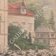 DÉTAILS 03 | Congrégations religieuses - Résistance en Bretagne - France - 1902