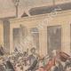 DÉTAILS 01 | Un homme victime d'une erreur judiciaire revient du bagne - Paris - 1902
