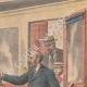 DÉTAILS 03 | Un homme victime d'une erreur judiciaire revient du bagne - Paris - 1902