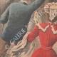DÉTAILS 05 | Un homme victime d'une erreur judiciaire revient du bagne - Paris - 1902
