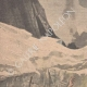 DETAILS 01   Accident in the ascent of Mont Blanc - Snowstorm - Alps - 1902