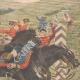 DÉTAILS 04 | Des chevaux allemands déserteurs - Bayonville - France - 1902