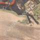 DÉTAILS 06 | Des chevaux allemands déserteurs - Bayonville - France - 1902