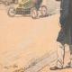 DETAILS 02   The Shah of Persia attends a car race at the Bois de Boulogne - Paris - 1902