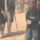 DETAILS 04   The Shah of Persia attends a car race at the Bois de Boulogne - Paris - 1902