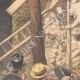 DETAILS 02 | Falling down a facade in Rosny-sous-Bois - Île-de-France - 1902