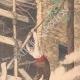 DETAILS 03 | Falling down a facade in Rosny-sous-Bois - Île-de-France - 1902