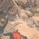 DÉTAILS 04   La foudre tombe sur une machine agricole en Bretagne - 1902