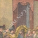 DETAILS 01 | Conservatory Mimi Pinson - Gustave Charpentier - Paris - 1902