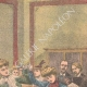 DETAILS 03 | Conservatory Mimi Pinson - Gustave Charpentier - Paris - 1902