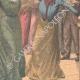 DETAILS 04 | Conservatory Mimi Pinson - Gustave Charpentier - Paris - 1902