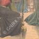 DETAILS 05 | Conservatory Mimi Pinson - Gustave Charpentier - Paris - 1902