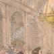 DÉTAILS 01 | Bagarre dans une église pendant une cérémonie de mariage - Paris - 1902
