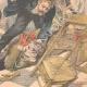 DÉTAILS 06 | Bagarre dans une église pendant une cérémonie de mariage - Paris - 1902