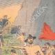 DÉTAILS 03   Guerre civile en Colombie - Guerre des Mille Jours - Guérilla - Santa Marta - 1902