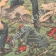 DÉTAILS 06   Guerre civile en Colombie - Guerre des Mille Jours - Guérilla - Santa Marta - 1902