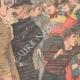 DETAILS 05   Arrival of the Boer generals in Paris - Gare du Nord - 1902