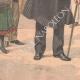 DÉTAILS 05   Paul Kruger à Menton - France - 1902