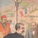 DETAILS 01 | General Gallieni receives Boer delegates in Madagascar - 1902