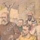 DETAILS 03 | General Gallieni receives Boer delegates in Madagascar - 1902