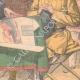 DETAILS 04 | General Gallieni receives Boer delegates in Madagascar - 1902