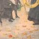 DÉTAILS 06 | Les cimetières parisiens à la Toussaint - 1902