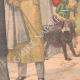 DETAILS 04 | Carlos I of Portugal - Pigeon shooting - Paris - 1902