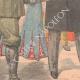 DETAILS 05 | Carlos I of Portugal - Pigeon shooting - Paris - 1902