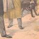DETAILS 06 | Carlos I of Portugal - Pigeon shooting - Paris - 1902