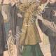 DÉTAILS 02 | Procès d'une femme refusant de rendre un enfant à sa mère - Croissy - 1902