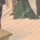 DÉTAILS 05 | Procès d'une femme refusant de rendre un enfant à sa mère - Croissy - 1902