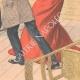 DÉTAILS 06 | Procès d'une femme refusant de rendre un enfant à sa mère - Croissy - 1902
