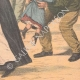 DETAILS 06 | End of the miners' strike - France - 1902