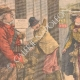 DETAILS 02   Arrest of poachers - Game - Tax - 1902