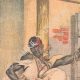 DÉTAILS 01 | Lynchage à Lenoxville - Pennsylvanie - États-Unis d'Amérique - 1902