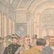 DÉTAILS 01 | Inauguration du Musée des Beaux-Arts de la Ville de Paris - Petit Palais - 1902
