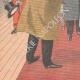 DÉTAILS 05 | Inauguration du Musée des Beaux-Arts de la Ville de Paris - Petit Palais - 1902