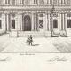 DÉTAILS 04 | Palais Ducal de Gênes - Ligurie (Italie)
