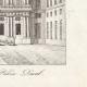 DÉTAILS 06 | Palais Ducal de Gênes - Ligurie (Italie)