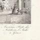 DÉTAILS 06 | Porta degli Archi - Ancienne porte de ville - Gênes - Ligurie (Italie)