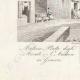 DÉTAILS 07 | Porta degli Archi - Ancienne porte de ville - Gênes - Ligurie (Italie)