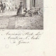 DÉTAILS 08 | Porta degli Archi - Ancienne porte de ville - Gênes - Ligurie (Italie)