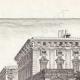 DETAILS 02   Palace Doria-Tursi in Genoa - Palazzo Niccolò Grimaldi - Liguria (Italy)